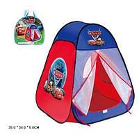 Палатка RoyalToys 811S Тачки