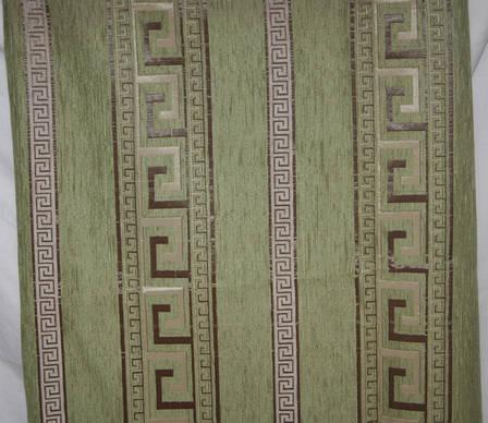 Египет оливкового цвета комплекты на диван и два кресла ( дивандеки) гобеленовые, фото 2