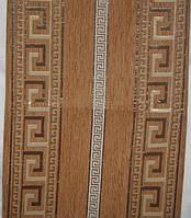 """""""Египет песочного цвета"""" комплекты на диван и два кресла ( дивандеки) гобеленовые"""