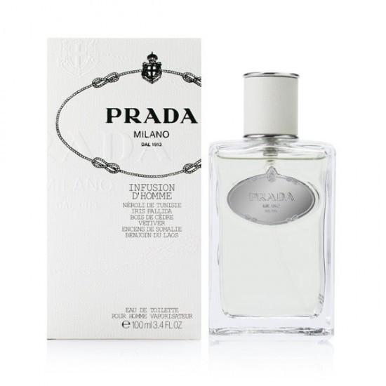 PRADA D`INFISIUN IRISD`HOMME  100 ML