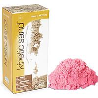 Кольоровий Кінетичний пісок Waba Fun (Швеція), 1 кг/Цветной Кинетический песок Ваба ФанШвеция, разные цвета