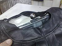 Ремонт застежки на сумке silver rose