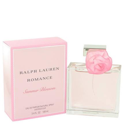 RALPH LAUREN ROMANCE Summer Blossom 100ML W, фото 2