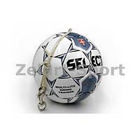 Мяч футбольный (тренировочный) SELECT COLPO DI TESTA