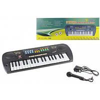 Орган-пианино RoyalToys SD3719 с микрофоном