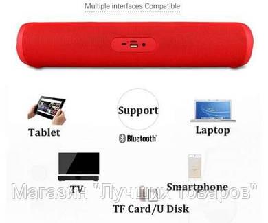 Мобильная колонка Bluetooth JBL A189