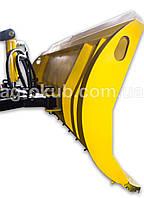 Отвал (лопата) снегоуборочный на трактор Т-40, ЮМЗ, МТЗ