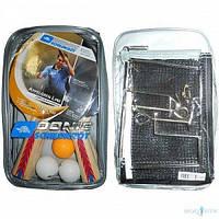 Набор для настольного тенниса Appelgren 300 4-Player Set 788639