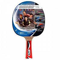 Ракетка для настольного тенниса Donic Top Team 700 754197