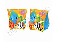 Intex Нарукавники Рыбки, с 3-6 лет