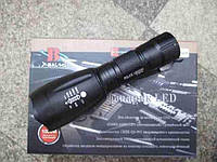 Карманный фонарик 1837-T6