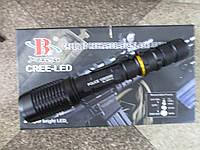 Карманный фонарик BL-2804-T6