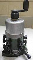 Смазочные многоотводные плунжерные насосы лубрикаторы С17-12