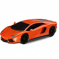Автомобиль на р у 1:12 Lamborghini Aventador аккумулятор XQ (XQRC12-7)