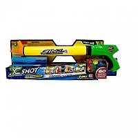 Гидро бластер 3 80 воздушных шаров Zuru X-Shot (01210Н)