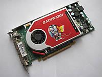 Видеокарта GeForce 7800GT 256MB DDR3 256-bit PCI-E