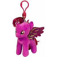 My Little Pony Twilight Sparkle 15см TY (41104)