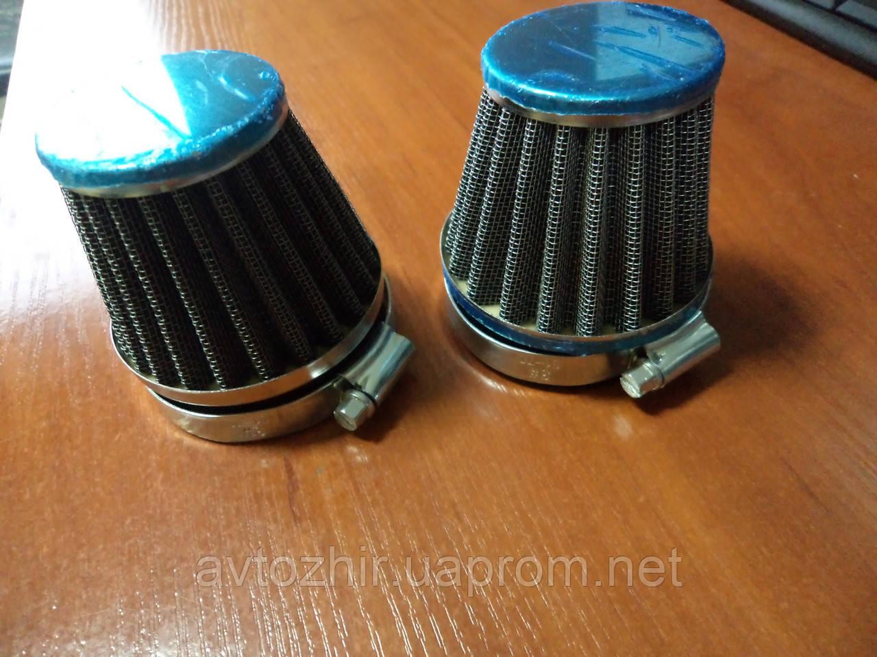Воздушный фильтр диаметр 58мм