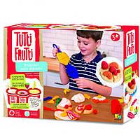 Набор для лепки Завтрак Tutti-Frutti (BJTT14802)