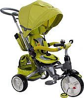 Велосипед трехколесный Sun Baby Little Tiger T500 Green (T500/Z)