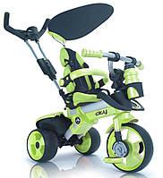 Детский велосипед трехколесный City Trike Injusa (3263)