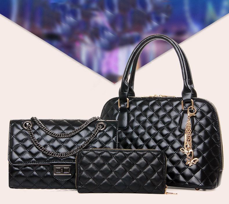 Набор женских сумок  CC7534