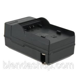 Зарядное устройство LC-E8C (аналог) для CANON 550D 600D 650D 700D - (аккумулятор LP-E8)