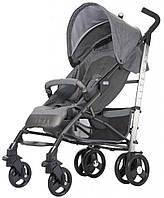 Прогулочная коляска Lite Way Top Stroller Серый Legend Chicco (79548.18)