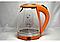 Электрический чайник Promotec PM 810!Акция, фото 4