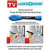 Lazer Bond 3 seconds Rapid Repair Клей - жидкий пластик (жидкая смола), фото 5