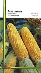 Семена кукурузы Аппетитная 10 г, Империя семян