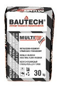 MULTITOP MT-304/Е титаново-сірий - метало-кремнієвий затверджувач для підлог