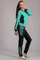 Женские костюмы спортивные