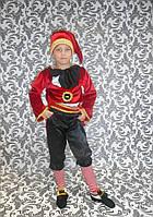 Шикарный костюм Оле-лукойе  , гном, разказчик прокат киев, фото 1