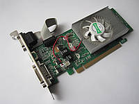 Видеокарта GeForce GT210 512MB DDR2 HDMI PCI-E
