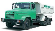 Проводка для грузовых авто