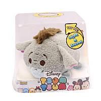 Мягкая игрушка Дисней Eeyore small в упаковке Tsum-Tsum (5825-6)