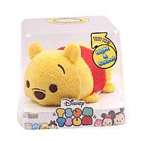 Мягкая игрушка Дисней Winnie the Pooh small в упаковке Tsum-Tsum (5825-12)
