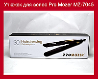 Утюжок для волос Pro Mozer MZ-7045
