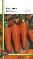 Семена моркови Аленка 3 г, Империя семян