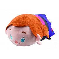 Мягкая игрушка Дисней Anna big Tsum-Tsum (5865-2)