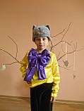 Шикарный костюм Кот Лепольд прокат киев, фото 2