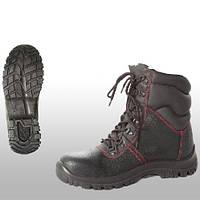 Ботинки зимние ALFA