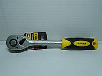 Ключ-трещотка 1/2 большая 72 зуба 250мм Sigma Crv