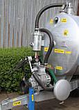 Ассенизаторская машина к трактору Meprozet PN-60 (ассенизатор 6000 л.), фото 3