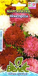 Семена маргаритки Монстроза 0,1г ТМ ВЕЛЕС
