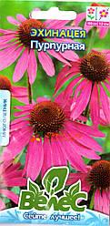 Семена эхинацеи Пурпурная 0,5г ТМ ВЕЛЕС