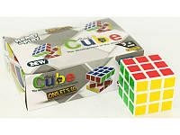 Кубик Рубика 6 шт. в коробке