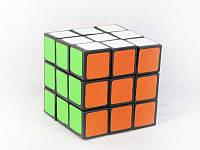 Кубик Рубика в пакете