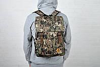 Рюкзак YIZHIXIN пиксельный камуфляж